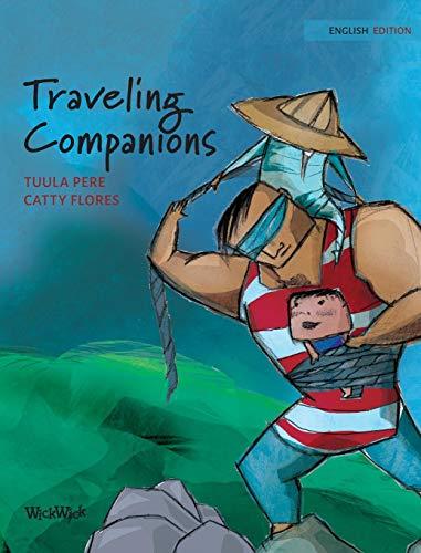 Traveling Companions (Nepal) por Tuula Pere