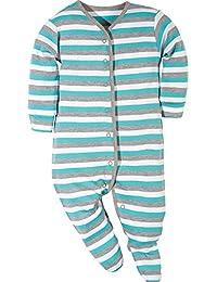 Baby Butt Schlafanzug Interlock-Jersey