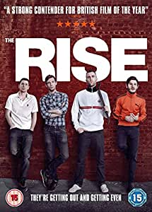 The Rise [DVD]