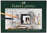 Faber-Castell 217504 - Geschenkset Albrecht Dürer und Pitt Artist Pen, 28-teilig