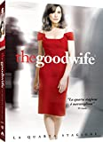 The good wife Stagione 04 [Import anglais]