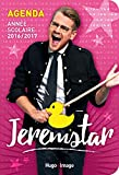 L'année scolaire 2016-2017 Jeremstar -Agenda-