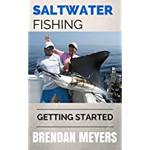 Saltwater Fishing - Getting Started (English Edition)