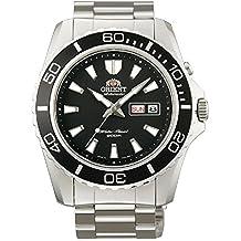 Orient Mako XL Automatic fem75001bv Reloj de hombre