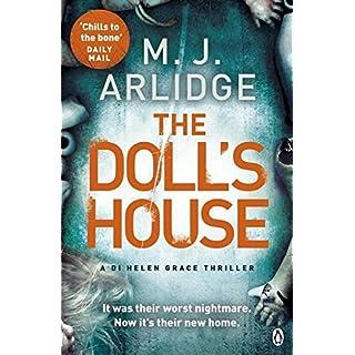 The Doll's House: DI Helen Grace 3 (Detective Inspector Helen Grace)