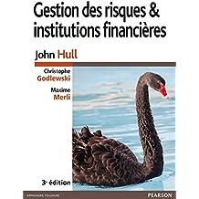Gestion des risques & institutions financières