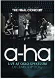 a-ha: Ending On A High Note - The Final Concert [Region 2 UK DVD]