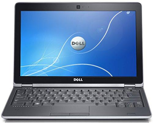 Dell Latitude E6230 Refurbished Laptop Core i5-3320M 2.60GHz 12.5