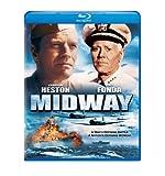 Midway [Reino Unido] [Blu-ray]