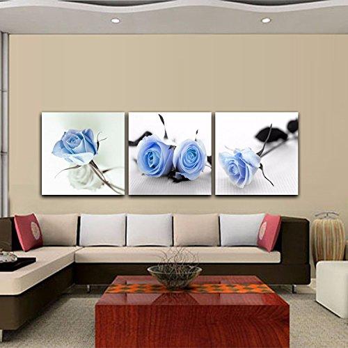 Cuadros encima de la cama mejor precio y ofertas for Murales salon modernos
