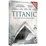 Titanic (3D Lenticular Sleeve) & Memorabilia 100th Year Anniversary Edition