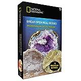 National Geographic Geodas para Romper e inspeccionar, 15 Unidades