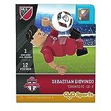Toronto FC MLS Sebastian Giovinco OYO Mini Figure