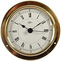 Barigo, Kabinenausrüstung Barigo Typ Tempo Quarzuhr Skal, Durchmesser 70 mm, 48720