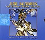 Jimi Hendrix: The Rainbow Bridge Concert (Audio CD)