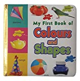 #9: Sterling My First Book of Colours & ShapesCarton