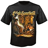 BLIND Guardian - Tales from The Twilight World - Classic Edition - T-Shirt Größe XL