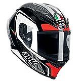AGV casco da motociclista