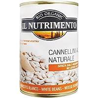 Probios Il Nutrimento Frijoles Cannellini Al Natural - 12 estanos