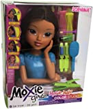Moxie Girlz Magic Hair Torso Sophina