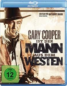 Der Mann aus dem Westen [Blu-ray]