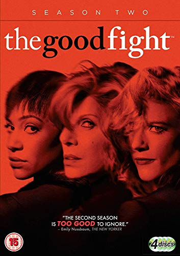 The Good Fight - Season 2 [DVD] ...