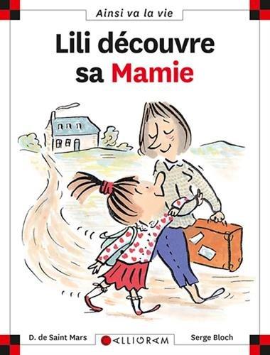 Max et Lili (9) : Lili découvre sa mamie