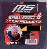 MS Range Easy Feed & Hook Pellets 1,7 mm, 600g