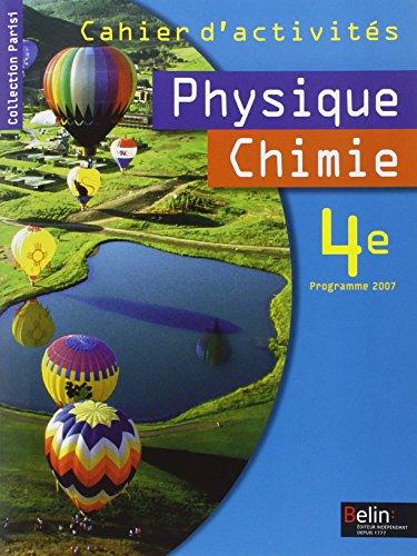physique-chimie-4e-cahier-d-39-activits