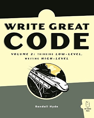 WRITE GREAT CODE,: Writing High-Level (English Edition) - High Access-tools