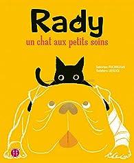 Rady, un chat aux petits soins par Fuchigami