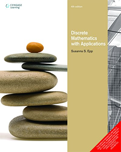 Discrete Mathematics With Applications, 4Th Edn
