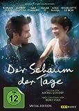 Der Schaum der Tage (Special Edition inkl. Langfassung) [2 DVDs] [DVD] (2014)...