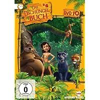 Das Dschungelbuch, DVD 10