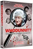 Best Whodunnits - Whodunnit? - The Complete Series 4 [DVD] Review