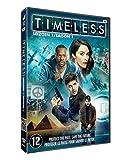 Timeless - Saison 1 (Coffret 4 DVD)