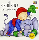 Contrarios (What's the Difference?) (Caillou)