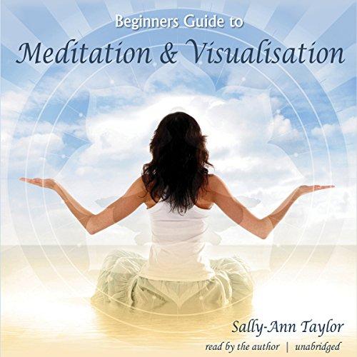 Meditation & Visualization  Audiolibri