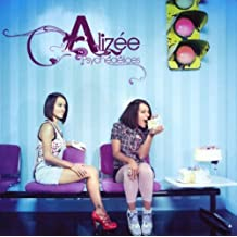 Psychedelices by Alizee (2007-12-11)