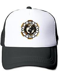 d67ea5db59c8f QAWS Negro Peligro Peligro American Hard Rock Banda Gorra Cool Snapbacks