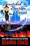 Bewitched on Bourbon Street (The Jade Calhoun Series Book 7)