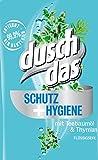 Duschdas Schutz und Hygiene Flüssigseife, Nachfüllbeutel, 6er Pack (6 x 500 ml) - 2