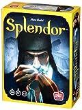 Asmodee - Splendor, juego de mesa (SPL01)