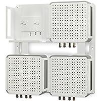 Flexson Connect Amp x4supporto da parete per tv - Trova i prezzi più bassi su tvhomecinemaprezzi.eu
