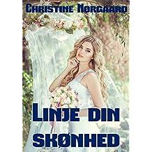 Linje din skønhed (Danish Edition)
