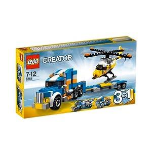 LEGO Creator 5762 - Mini Aeroplano  LEGO