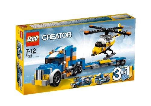LEGO-Creator-5765-Transport-Truck