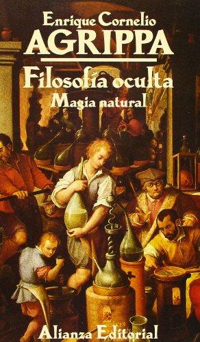 Filosofa-oculta-Magia-natural-El-Libro-De-Bolsillo-Lb