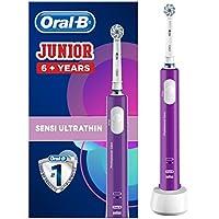 Oral-B Junior Cepillo Eléctrico 6+ Morado