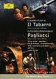 Puccini: Il Tabarro/Leoncavallo: Pagliacci [DVD] [2005]